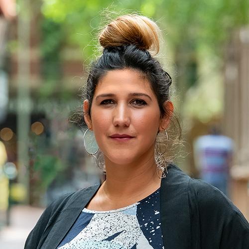 Sara Arara - Senior Recruitment Specialist