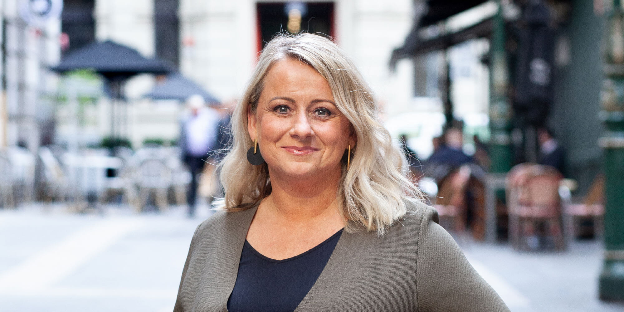 Amanda Alter continues the Accountancy Options legacy